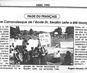 Carnaval - 1990
