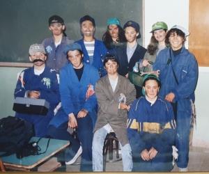 Carnaval 1996