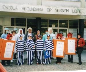 Carnaval - 2003