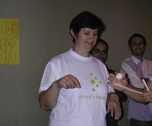 Ensino Noturno – 2003