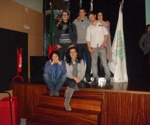 Euroscola 2010