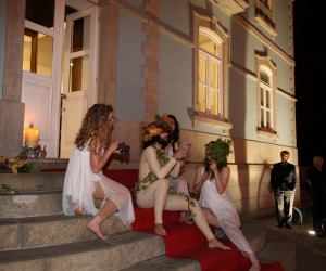 Festival de Teatro 2009