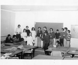 GETE-Grupo Experimental de Teatro Escolar