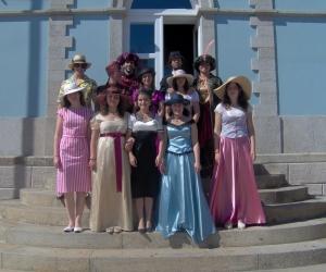 Hat Weekend - 2008