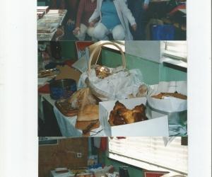 """""""Jornadas gastronómicas 2002"""""""