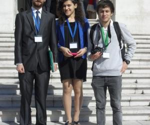 Parlamento dos Jovens | 2012