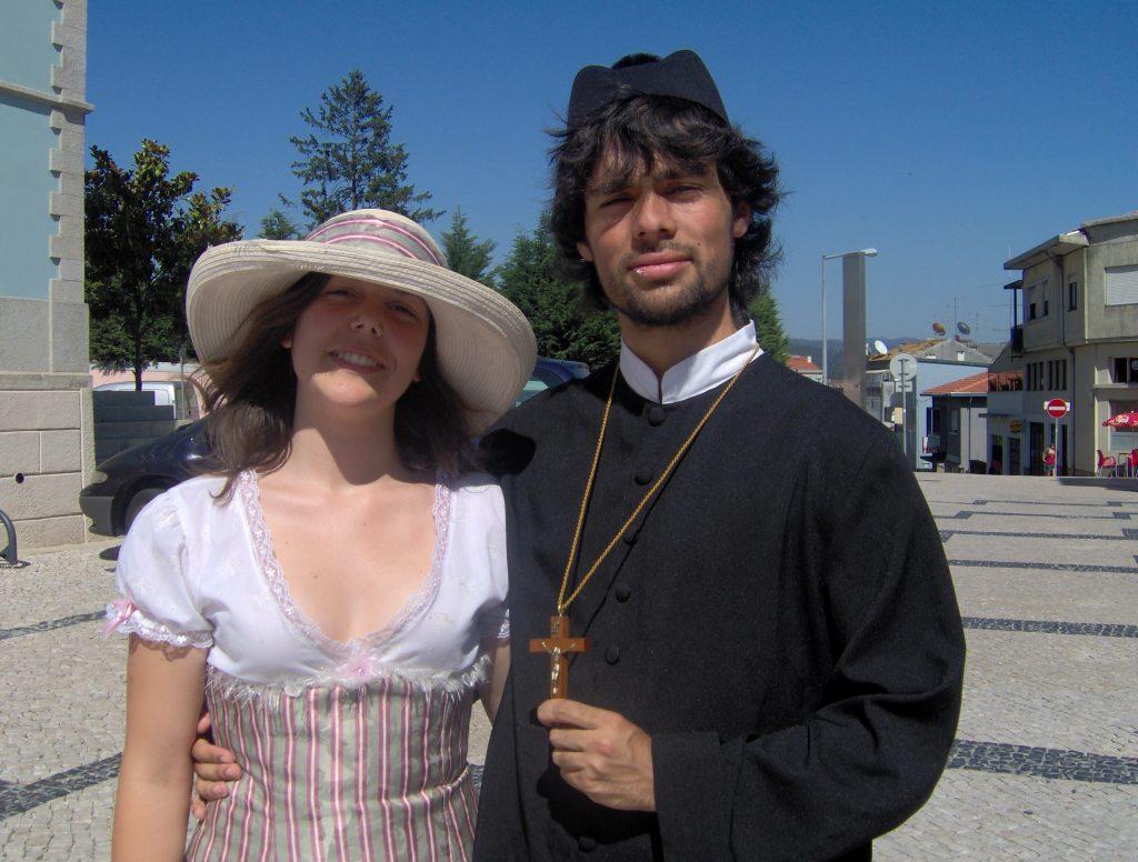 Hat Weekend-27-06-2008